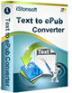 convert txt to epub